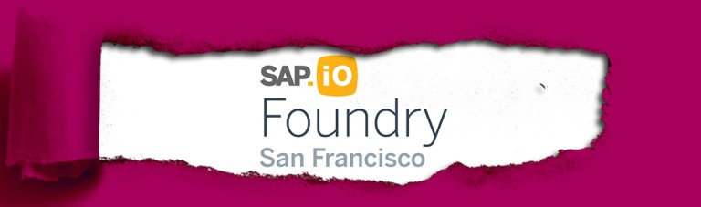 SAP.iO Foundry chooses Hotailors, pioneers in contingent workforce travel management. 1