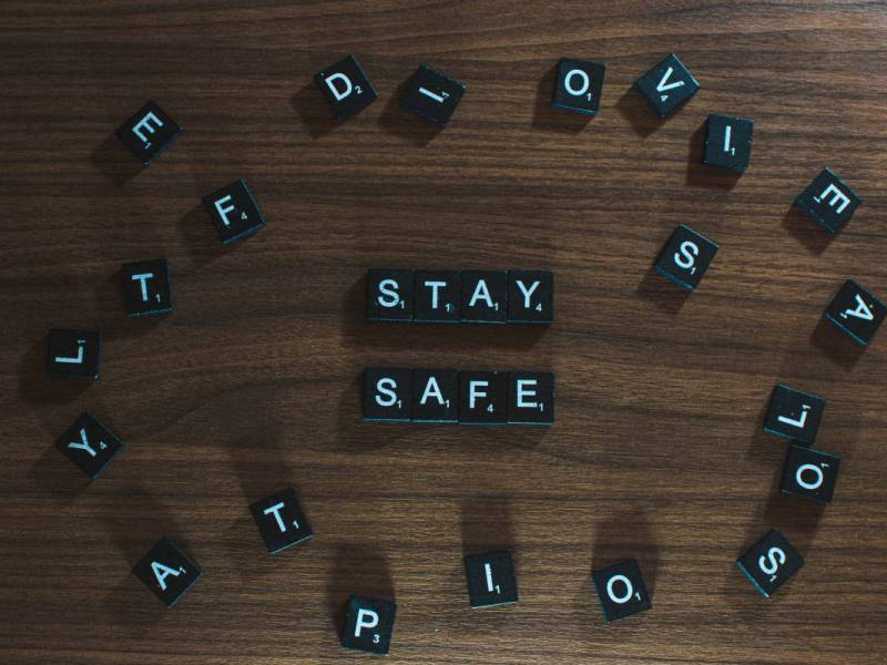How to increase employee safety? Part 8