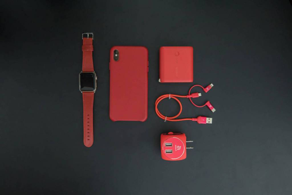 Useful gadgets for a business trip 1