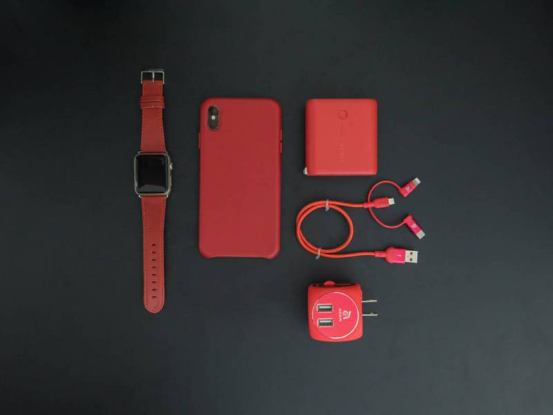 Useful gadgets for a business trip